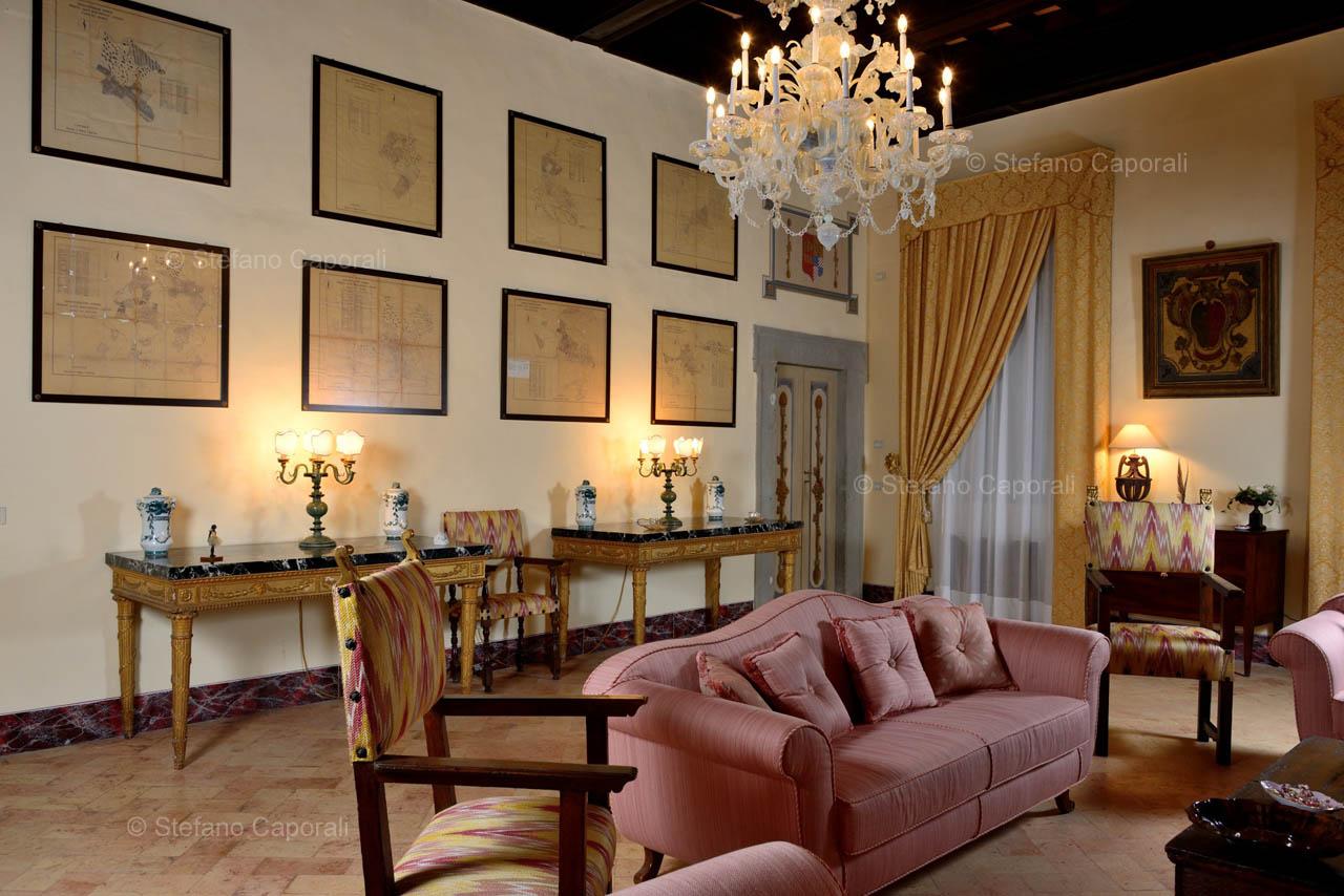 Foto Castello Boncompagni
